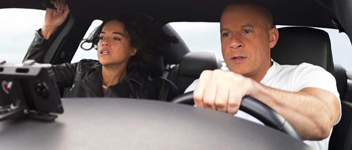 Toretto origins