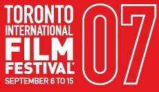 Toronto Film Festival Logo