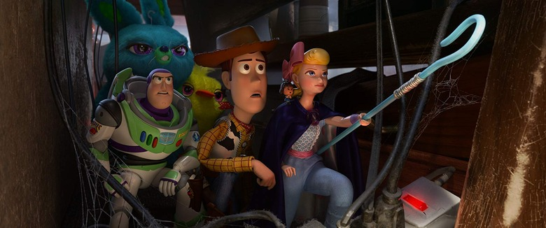 toy story 4 box office tracking