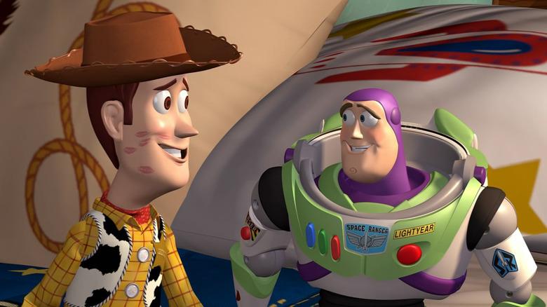 Toy Story 4 delay