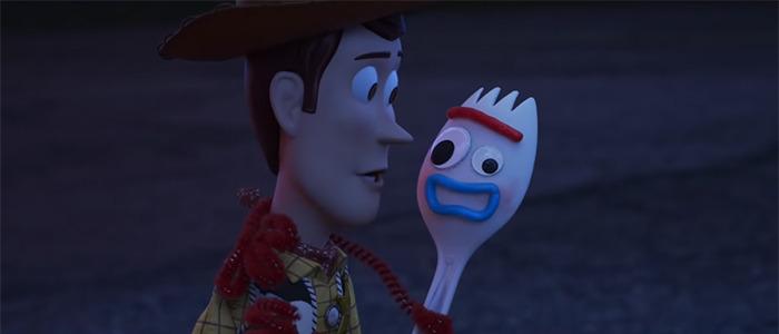 Toy Story 4 Honest Trailer