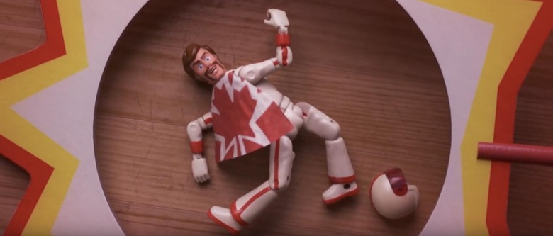 Toy Story 4 TV Spot