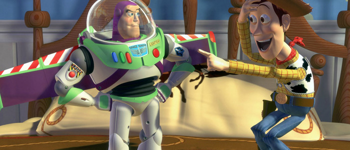 Toy Story revisited