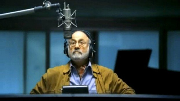 Hal Douglas has died