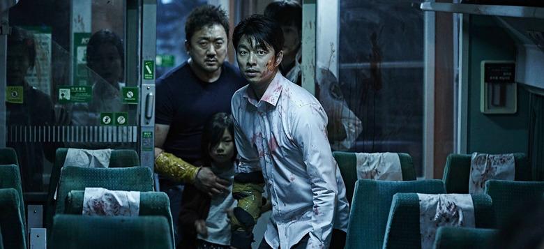 Train to Busan remake director