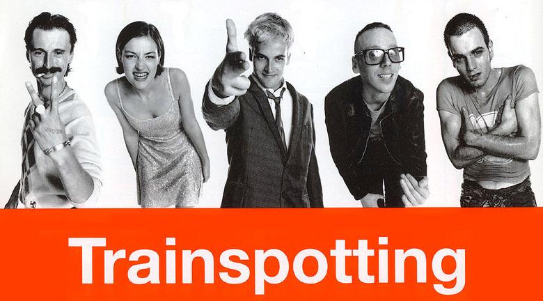 Trainspotting Sequel Title