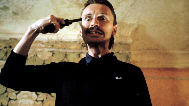 Trainspotting Sequel TV Series In The Works, Robert Carlyle To Return
