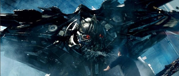 transformers 2 starscream