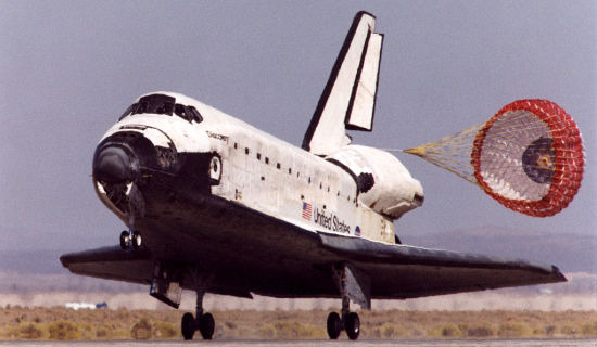 nasa_space_shuttle_discovery