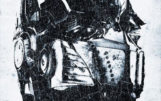 Transformers 4 viral