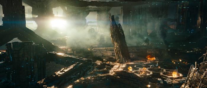 Transformers 6 Cybertron