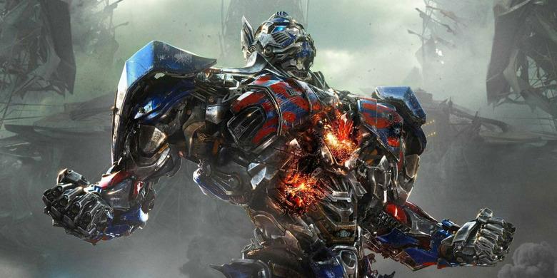 Transformers Franchise Recap