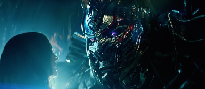 transformers movie connections