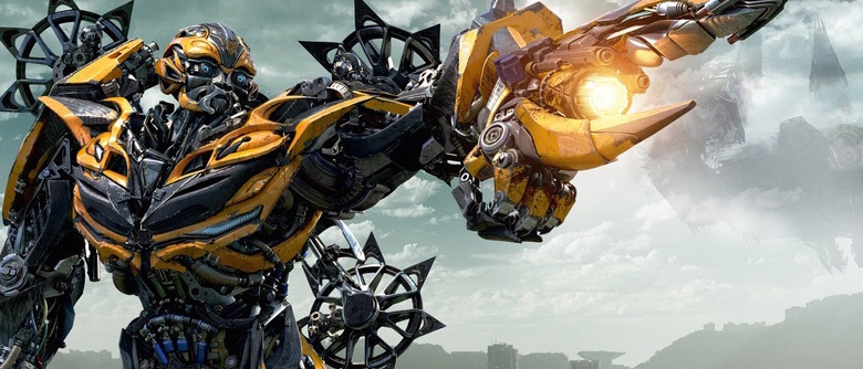 Transformers Age of Extinction - Bumblebee