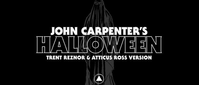 Trent Reznor and Atticus Ross Halloween theme