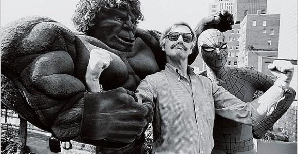Alain Resnais Stan Lee