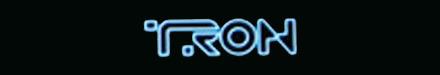 tron new logo