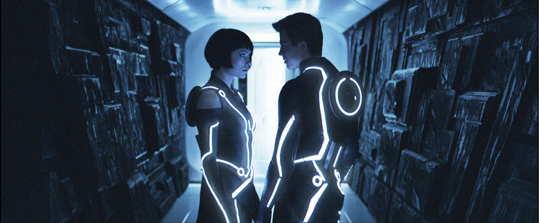 Tron Legacy Revisited