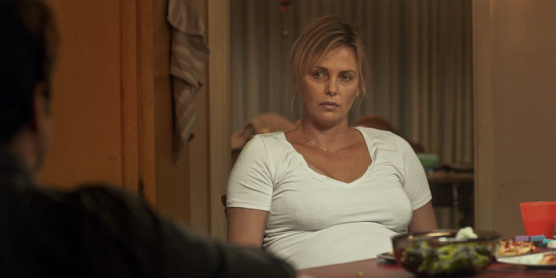 Tully Trailer - Charlize Theron