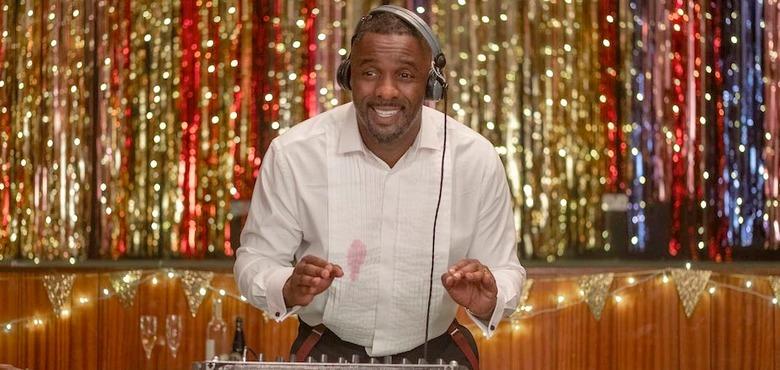 Idris Elba - Turn Up Charlie