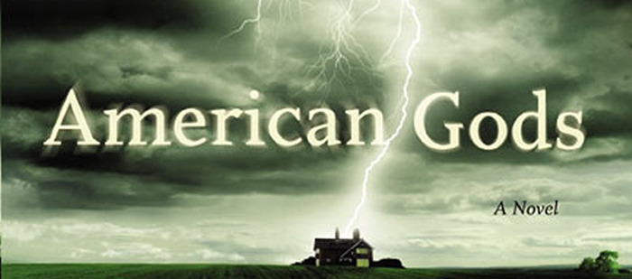 American Gods TV series
