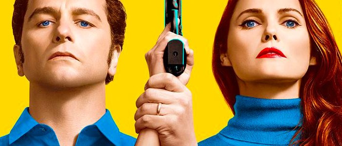TV Bits The Americans
