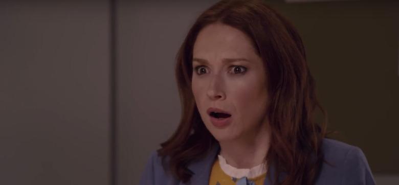 Unbreakable Kimmy Schmidt Season 4