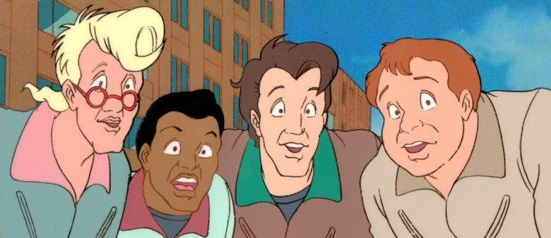The Real Ghostbusters - TV Shows and Movies Leaving Netflix