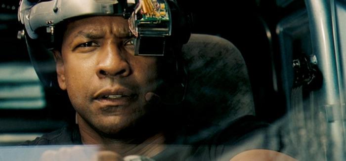 Deja Vu - Denzel Washington - Movies Leaving Netflix