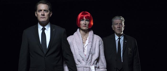 Twin Peaks finale review