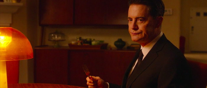 Twin Peaks part 10 review