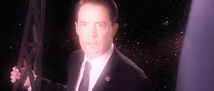 Twin Peaks review part 3 and 4