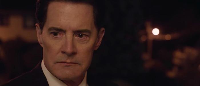 Twin Peaks season 3 trailer