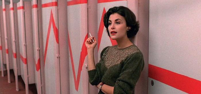 Twin Peaks season three episode count