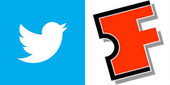 Twitter Fandango