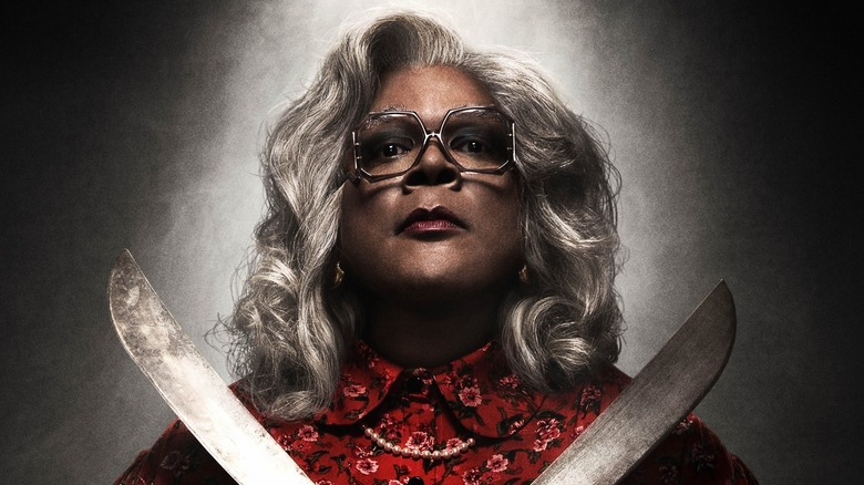Tyler Perry And Jason Blum Are Teaming Up To Make A Horror Movie