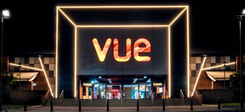 Vue Cinemas