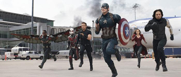 captain america movie marathon