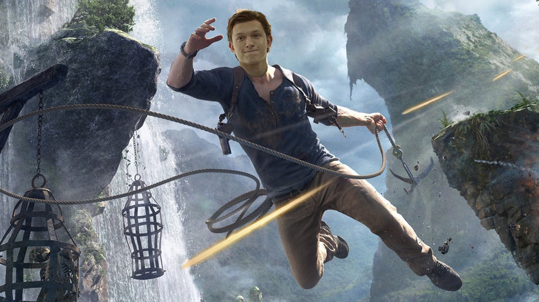 uncharted release date
