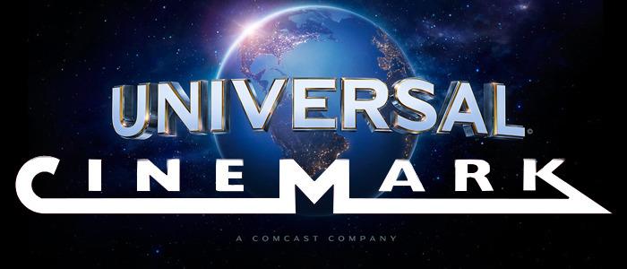 Universal Cinemark deal