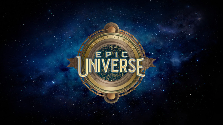 epic universe opening date