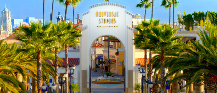 Universal Studios Hollywood reopening