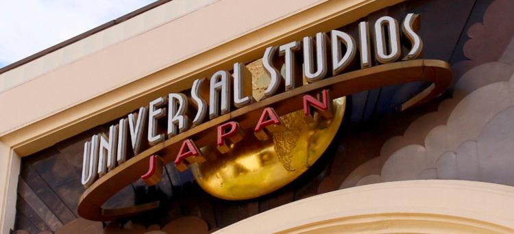 Universal Studios Japan Reopening