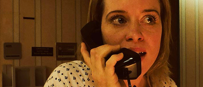 Unsane first look