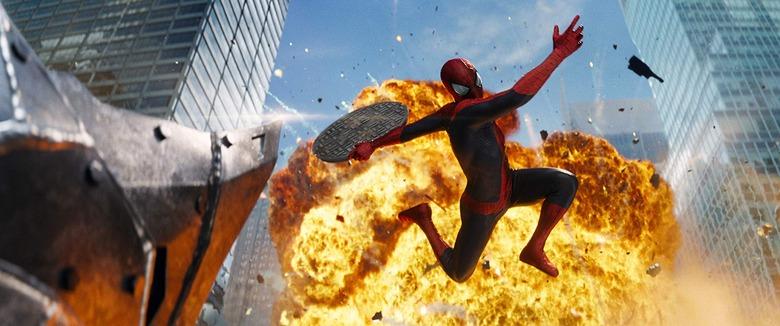 spider-man spin-off