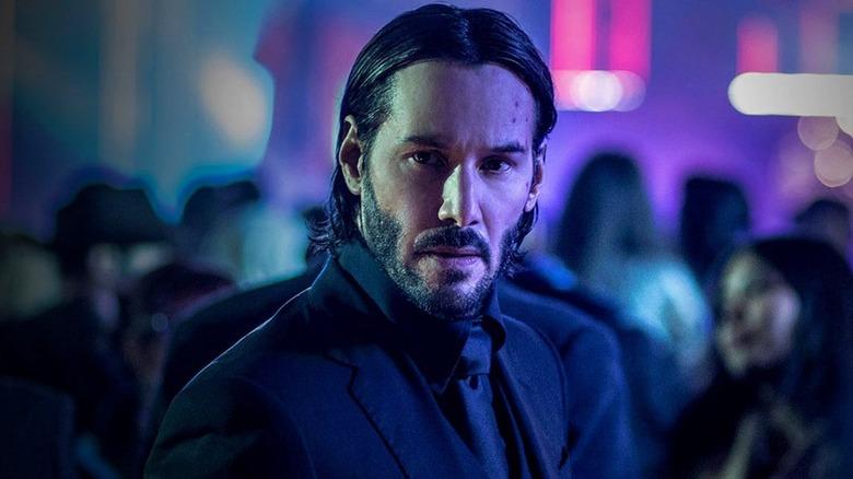 Upcoming Keanu Reeves Movies To Keep On Your Radar