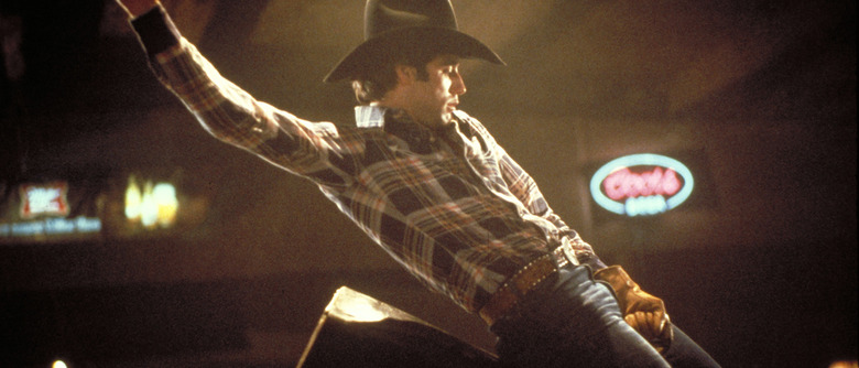 Urban Cowboy tv show