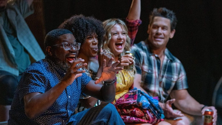 Vacation Friends Review: A Wannabe-Raucous Comedy That Falls Flat