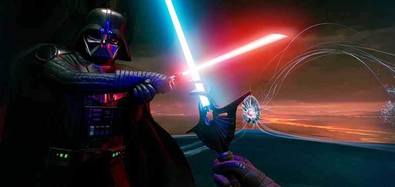 Vader Immortal Episode III