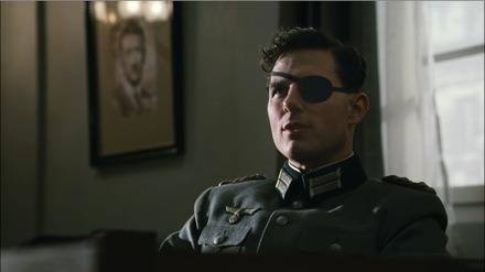 Valkyrie Movie Trailer